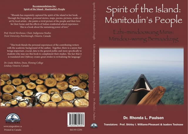Manitoulin Cover